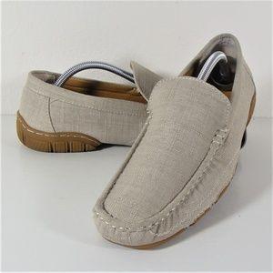 Perry Ellis Men's Loafer Shoes Size 9.5